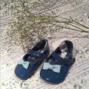 SALE! Janie and Jack Mary Janes infant 2